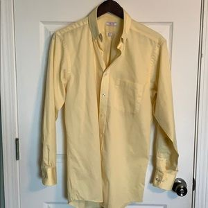 Men's Izod Dress Shirt
